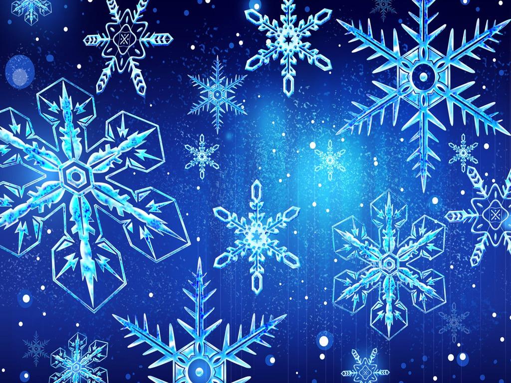 Snowflake animated gif