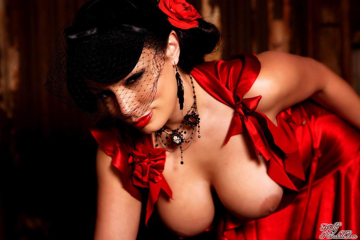 Порно дама в красном - Онлайн ХХХ фильмы для самых реальных ...