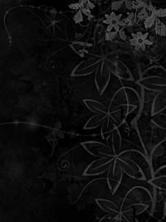 картинки чёрно белые на телефон