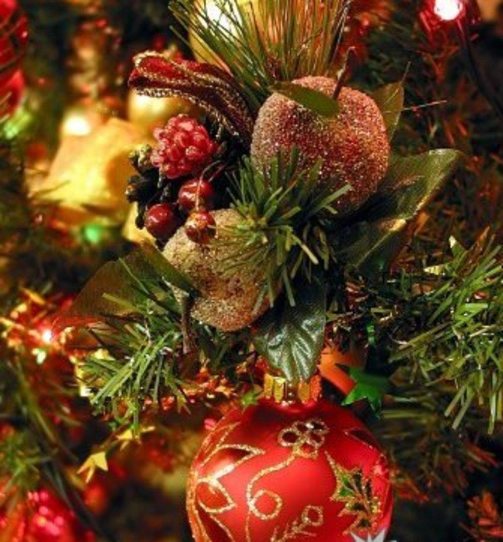 Смотреть клип новый год елки шарики хлопушки