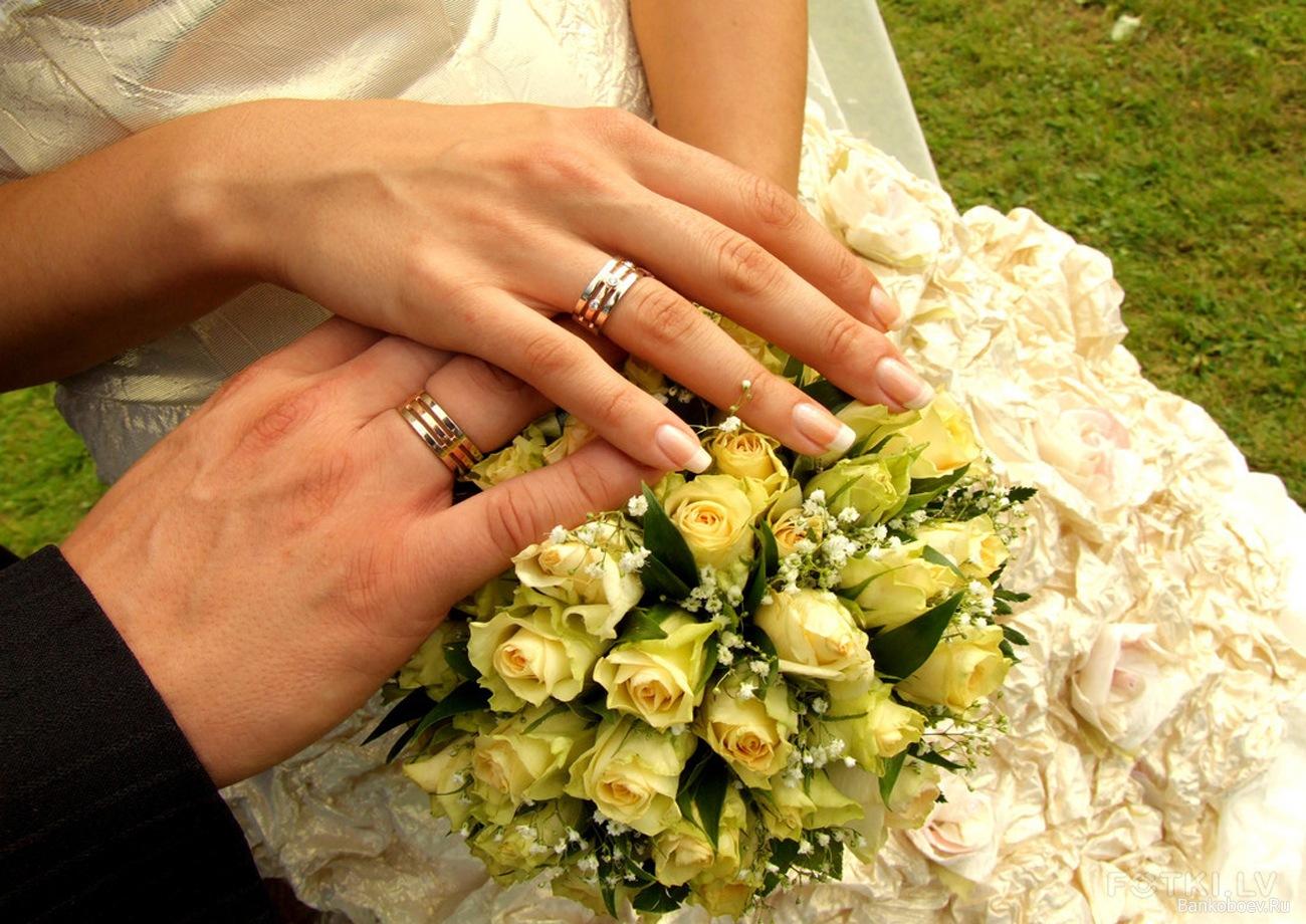 Который женился на своей руке