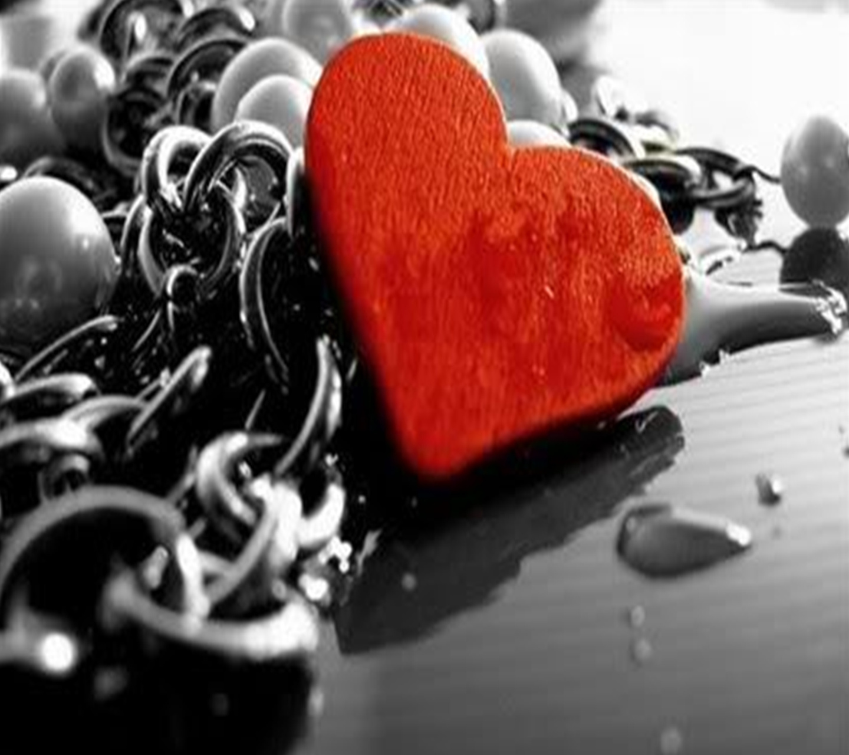 Сердце под замком статус
