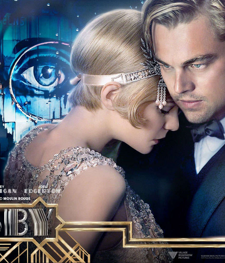 the great gatsby feature article Through the exploration of characters, symbols and setting, f scott fitzgerald's novel, the great gatsby, successfully portrays to the audience the corruptive nature of the american dream fitzgerald illustrates vivid imagery of the setting in the novel.