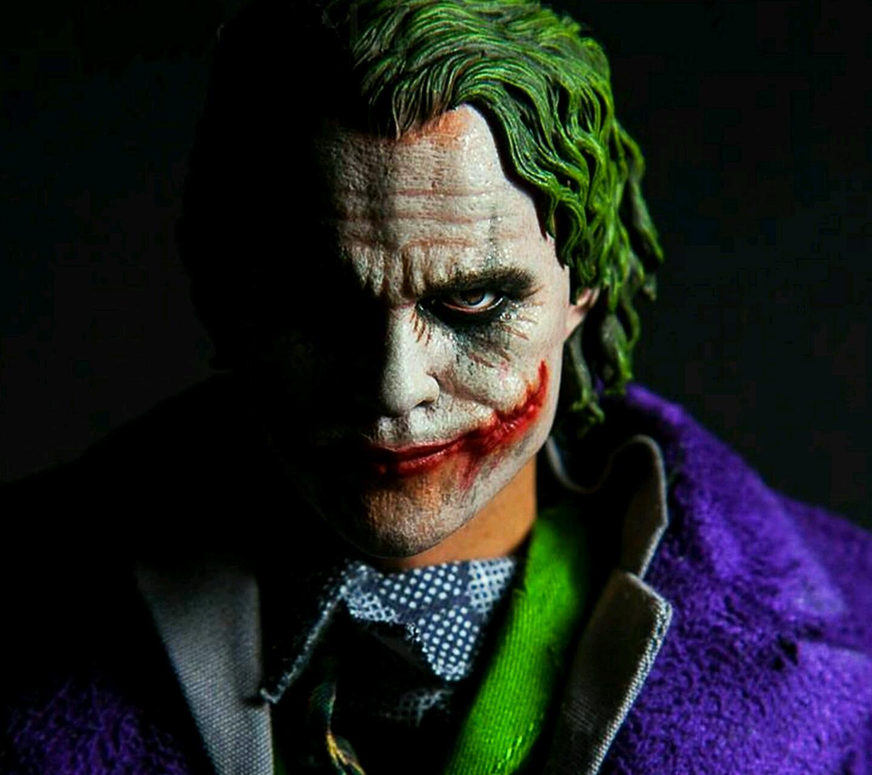 Joker на мамба