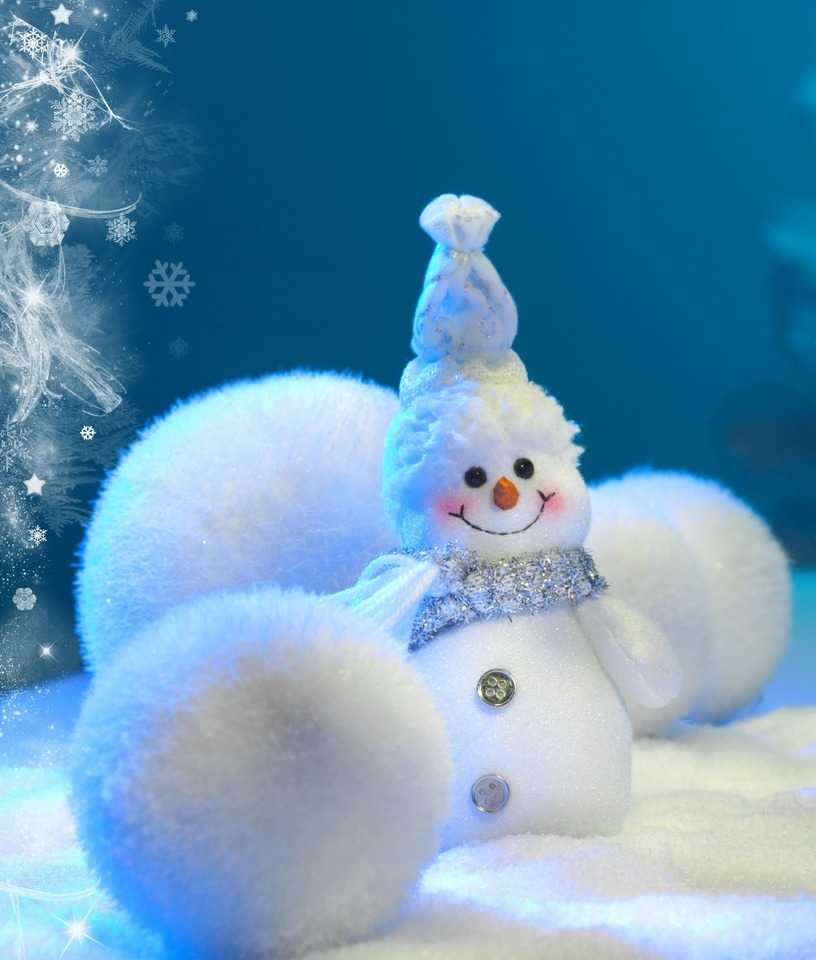 Фото зима на телефон на заставку
