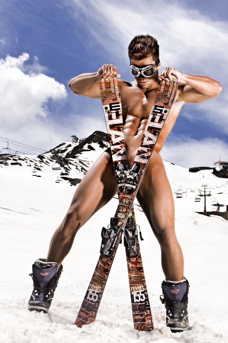геев сноубордистов секс
