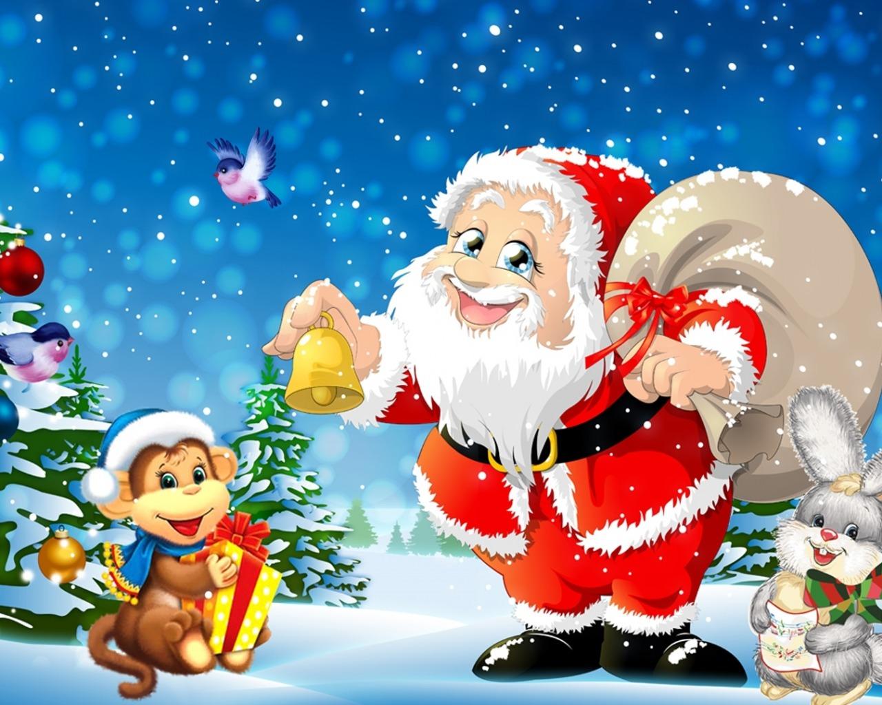 Открытки с новым годом обезьяны своими руками с детьми