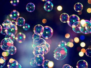 мыльные пузыри картинки на рабочий стол
