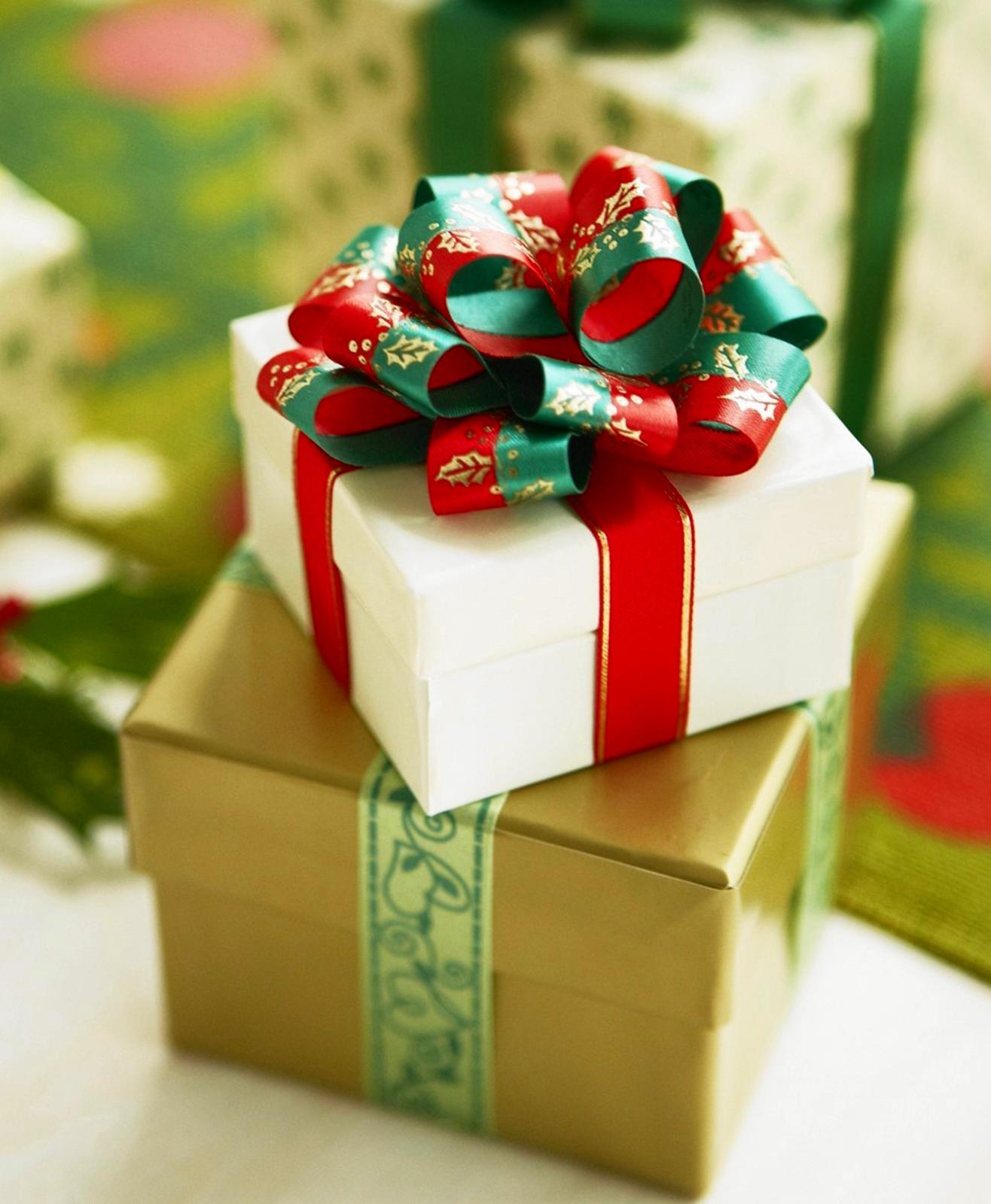 Какие подарки выбрать на Новый год 2015 - t 12