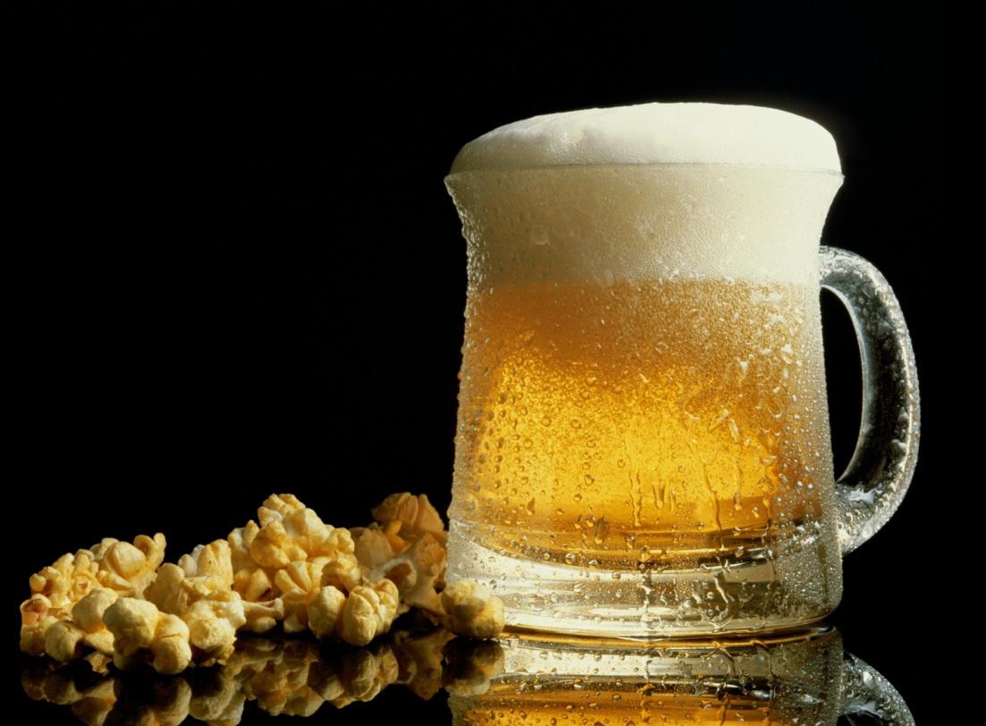 Что будет если выпить пиво со сметаной