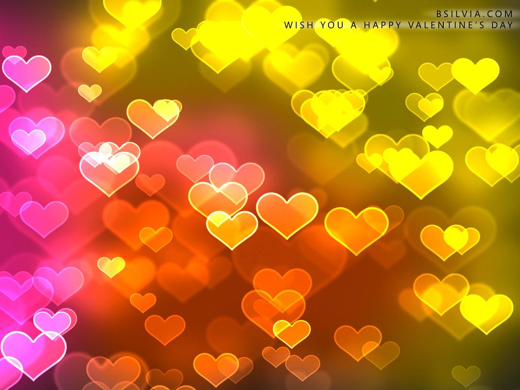 Картинки любовные сердечки
