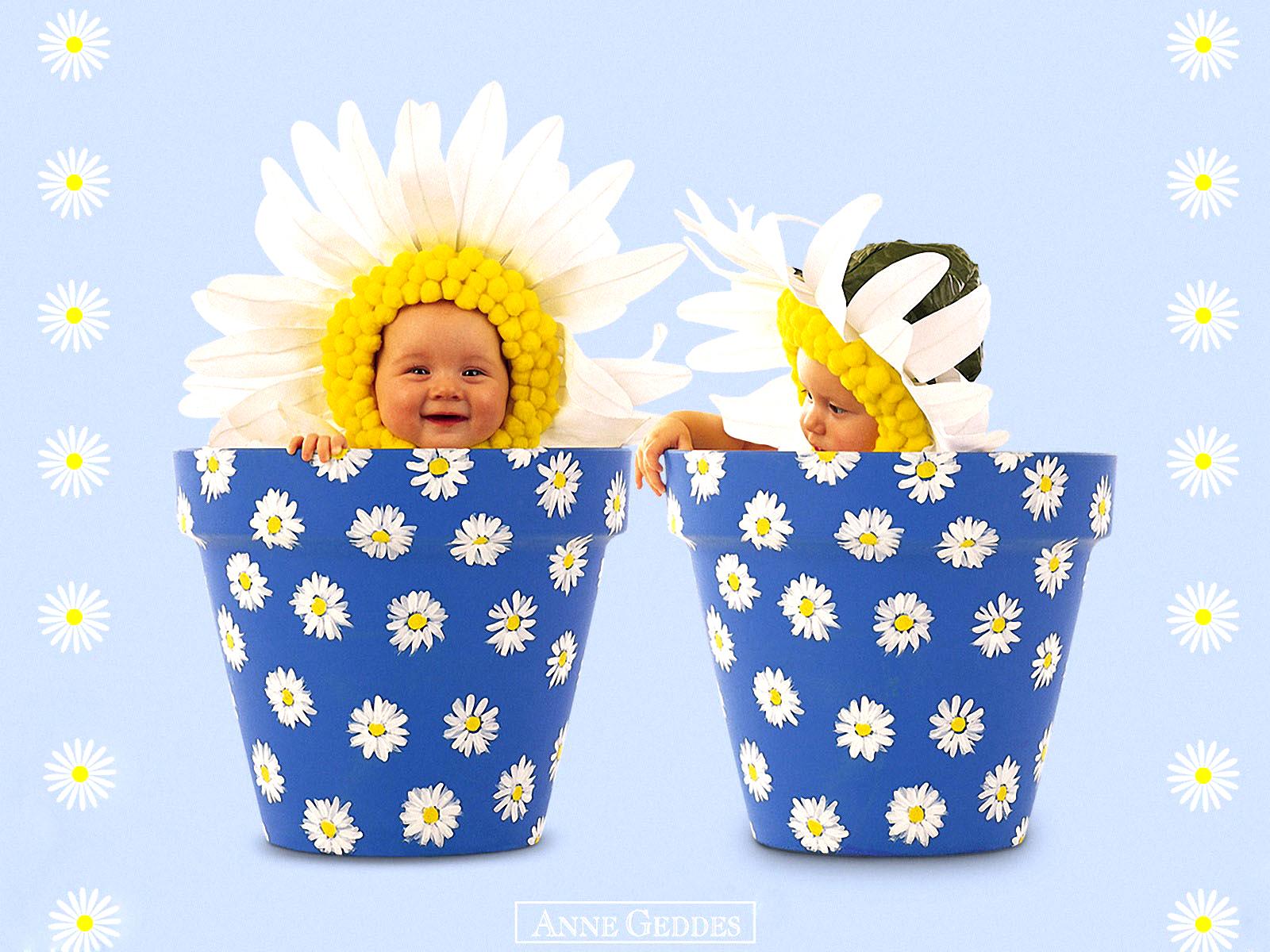 Поздравления близнецам с днем рождения 2 года