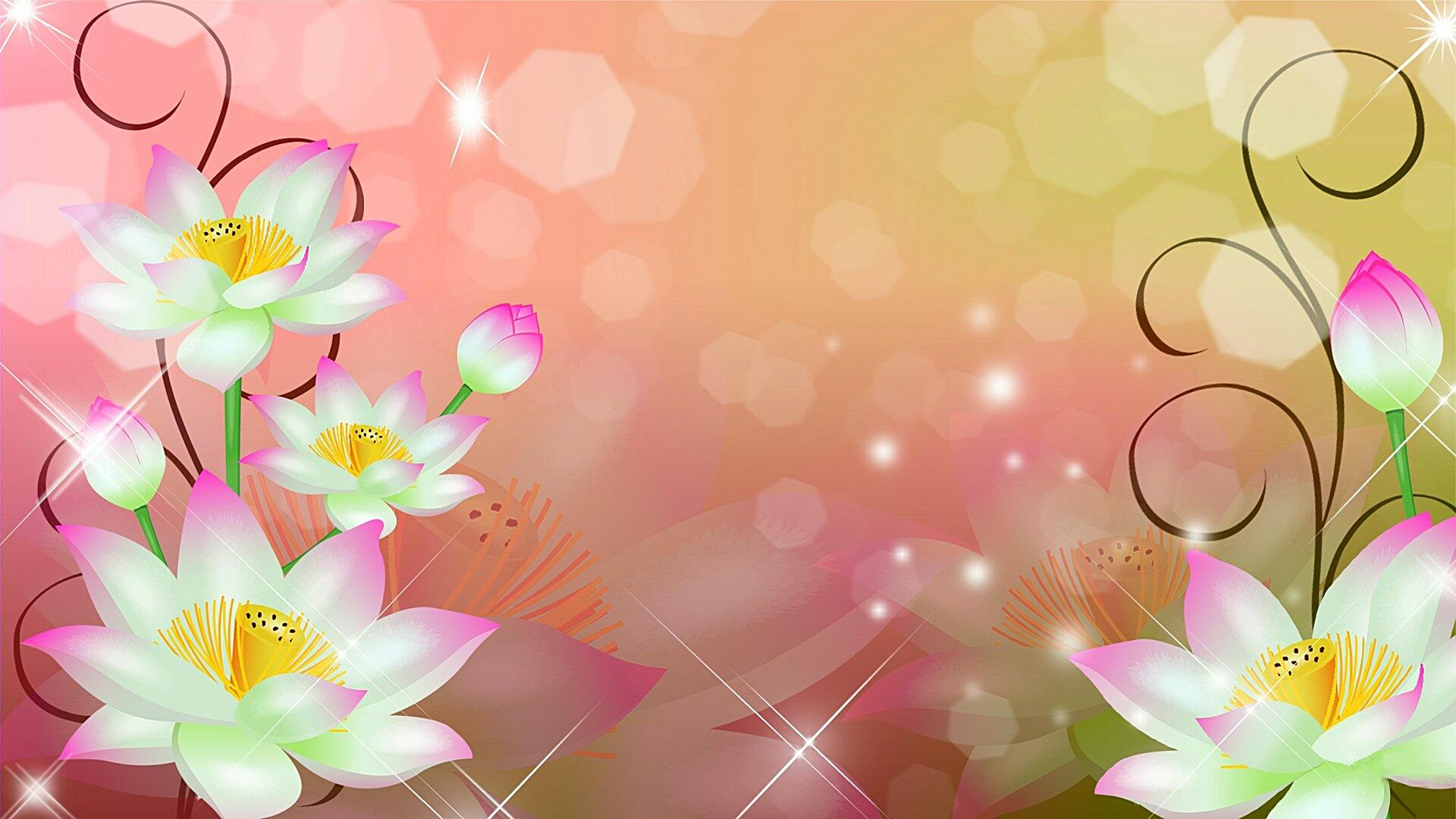 Фото цветов для презентация