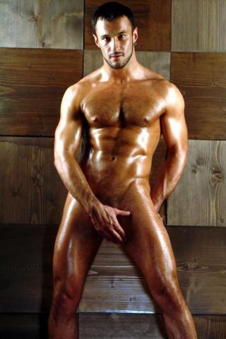 голые мужчины онлайн бесплатно фото