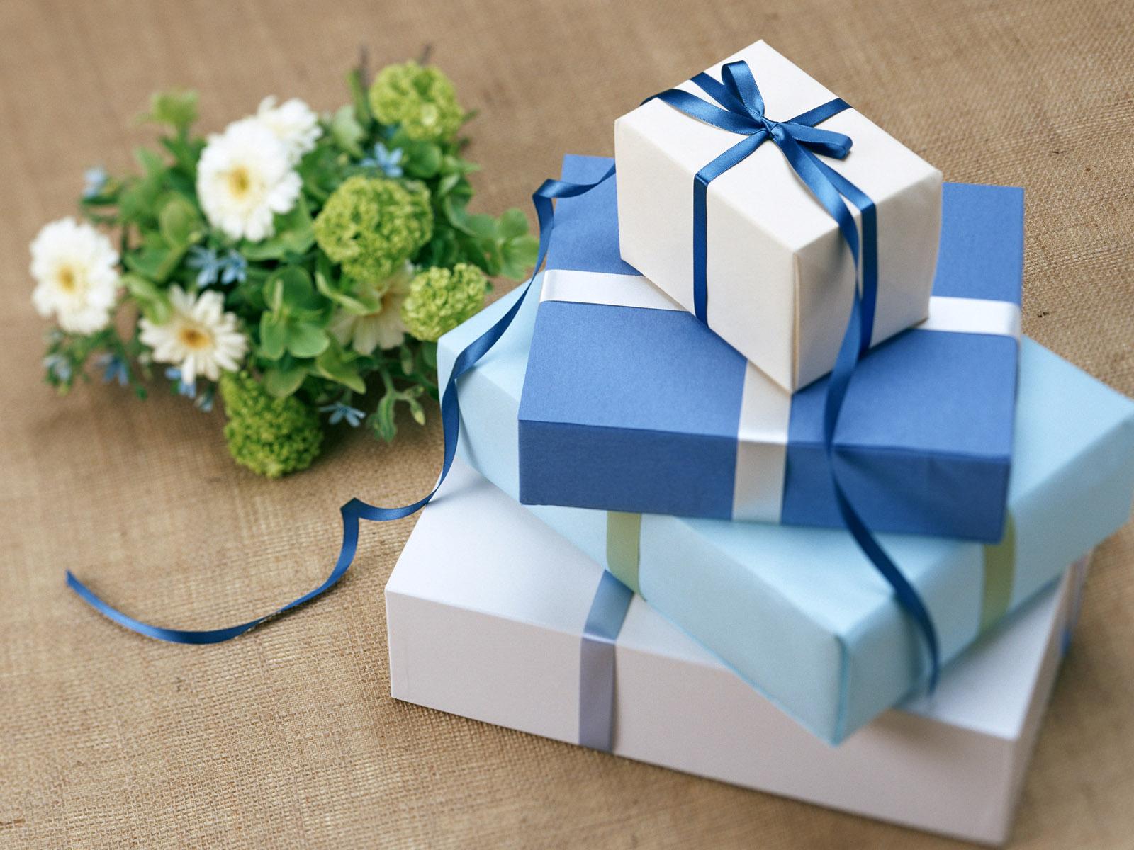 Конкурс Подарки по номерам