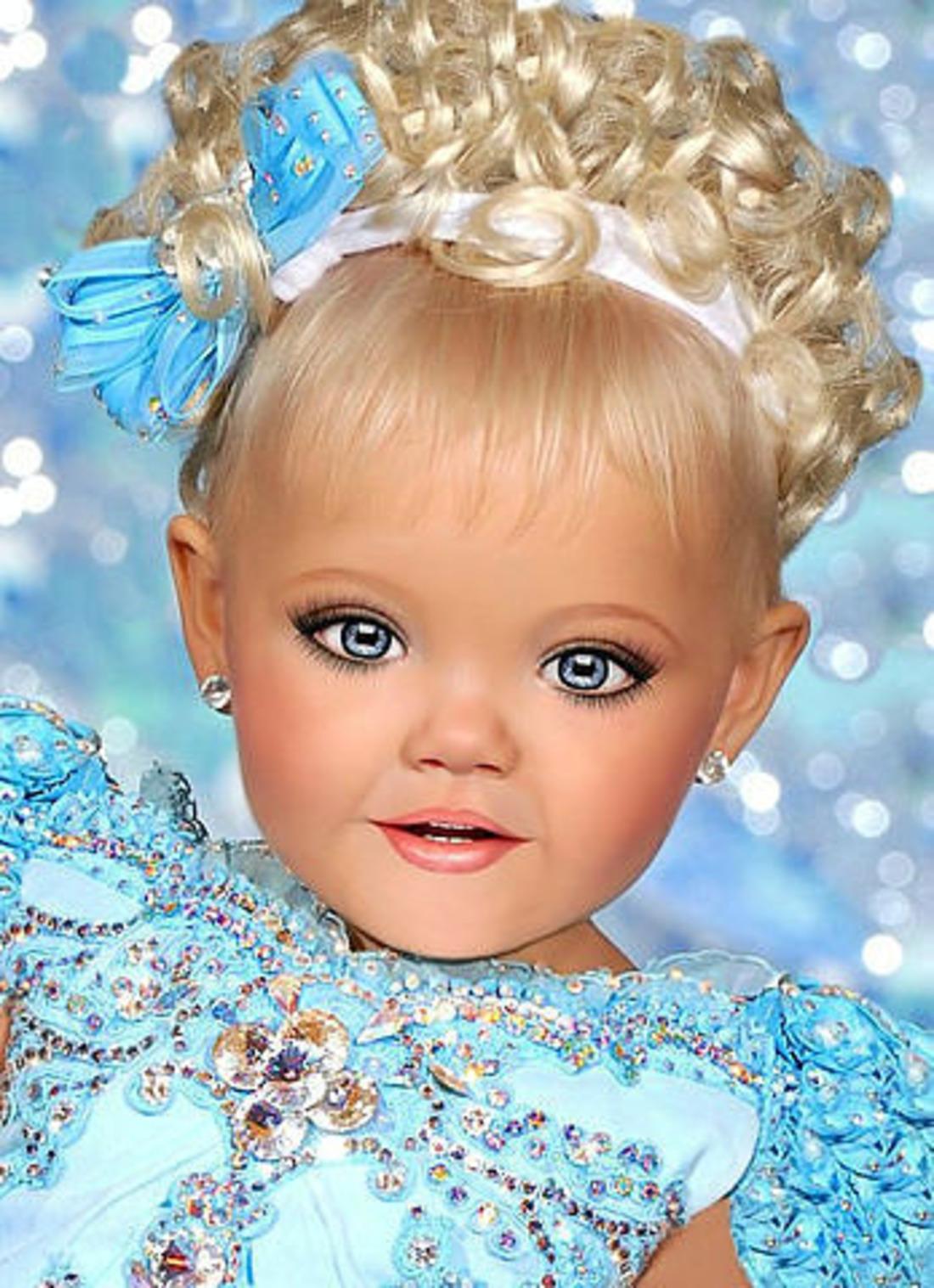 Фото самых красивых детей маленьких