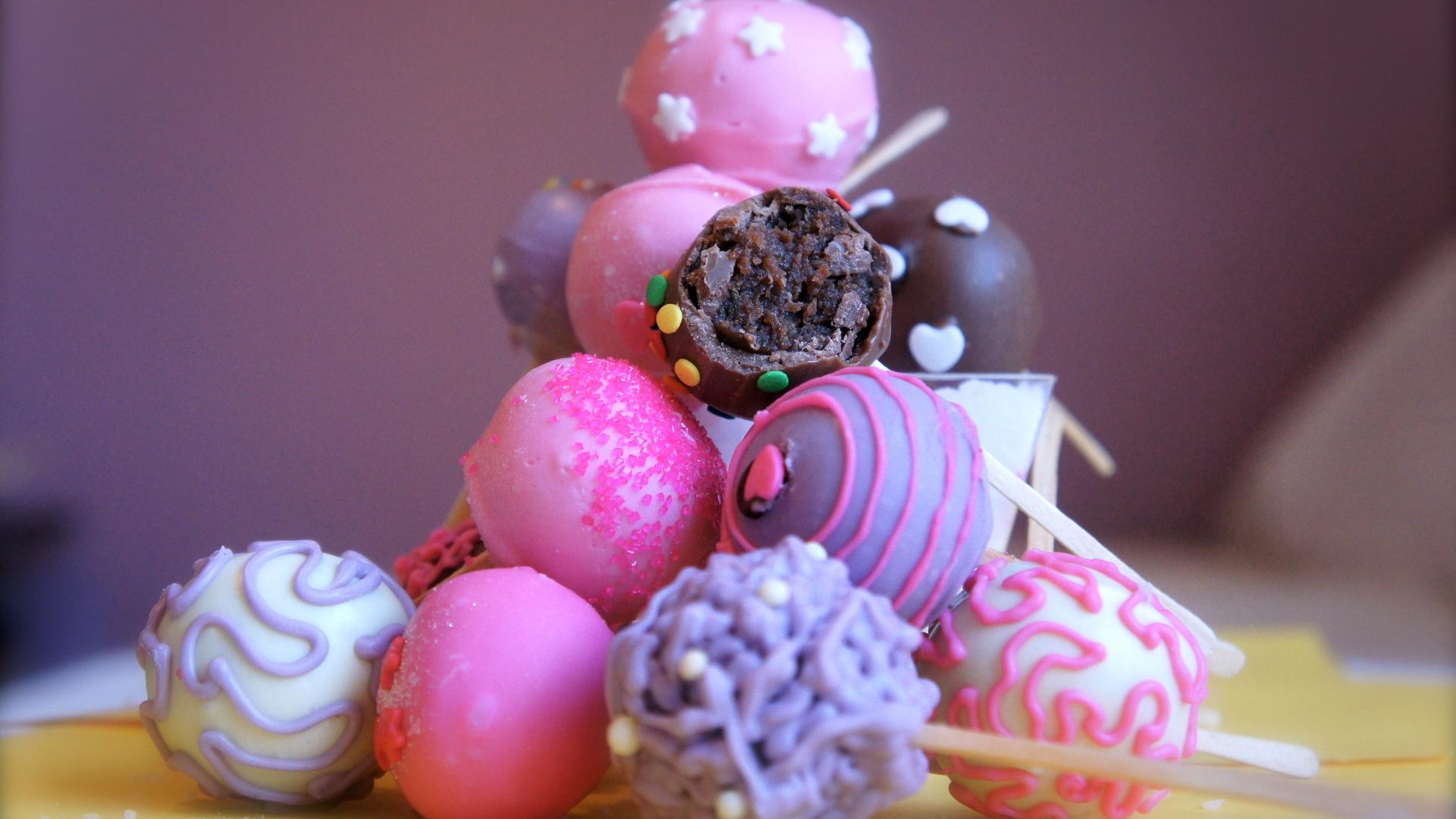 Сладости вкусняшки тортики фото слюнки текут (21шт) 9