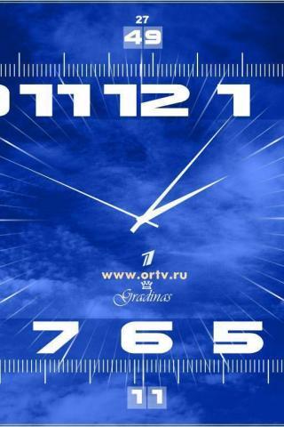 часы заставки на рабочий стол бесплатно № 205036 загрузить
