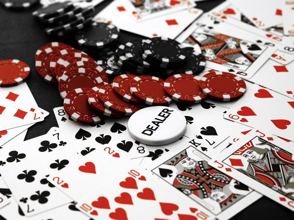фоновые заставки казино