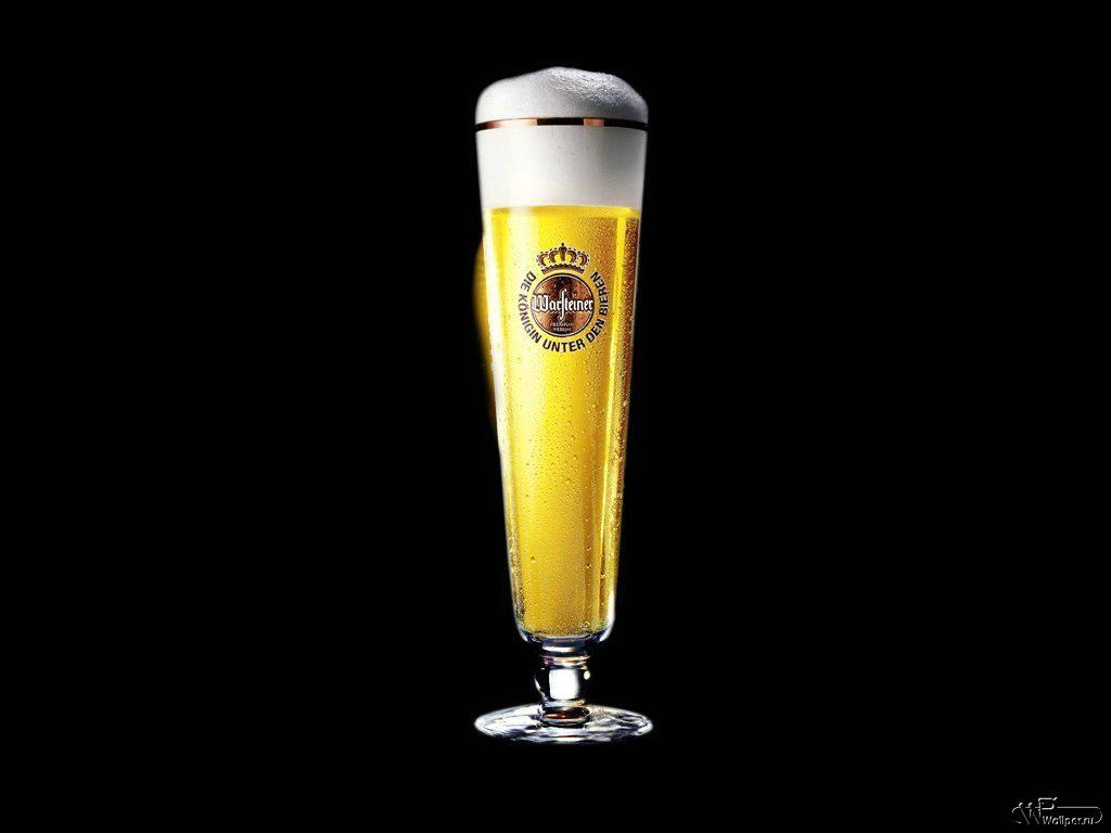 фото пива бокал