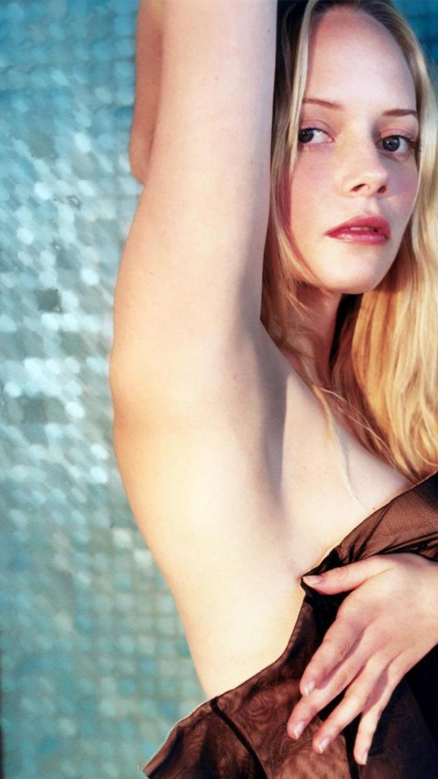Sexy nude model china