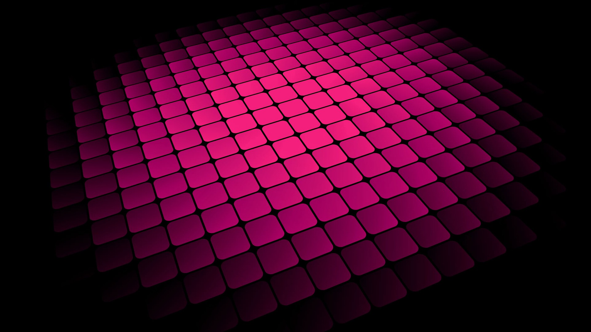 Dark pink abstract wallpaper
