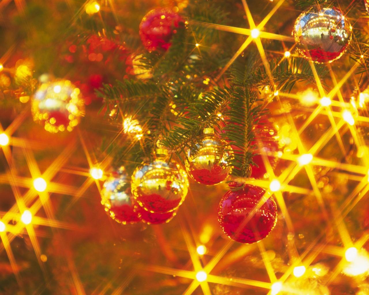 Новогодние Обои На Телефон Вертикальные Огоньки